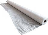 Пароизоляция белая армированная без перфорации 75 г/м2 50*1,5 м, фото 2
