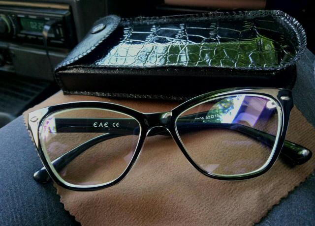 Компьютерные очки 2005 для Копилец Татьяны из Берегово