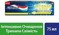 Зубная паста Интенсивное Очищение Aquafresh 75 мл