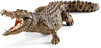 Фигурка крокодила Schleich Crocodile