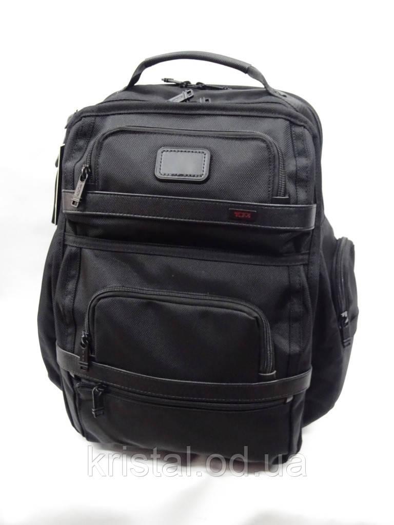 Рюкзак Tumi Premium Черный