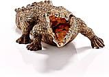 Фигурка крокодила Schleich Crocodile, фото 2