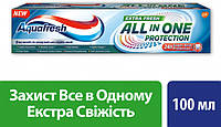 "Зубна паста ""Екстра свіжість"" Aquafresh All in One Protection 100 мл"
