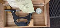 Скоба индикаторная СИ 100 (50-100мм) с индикатором ИЧ 10 ГОСТ 11098-75,возможна калибровка в УкрЦСМ
