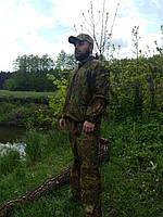 Костюм для рыбалки и охоты летний Леший 2
