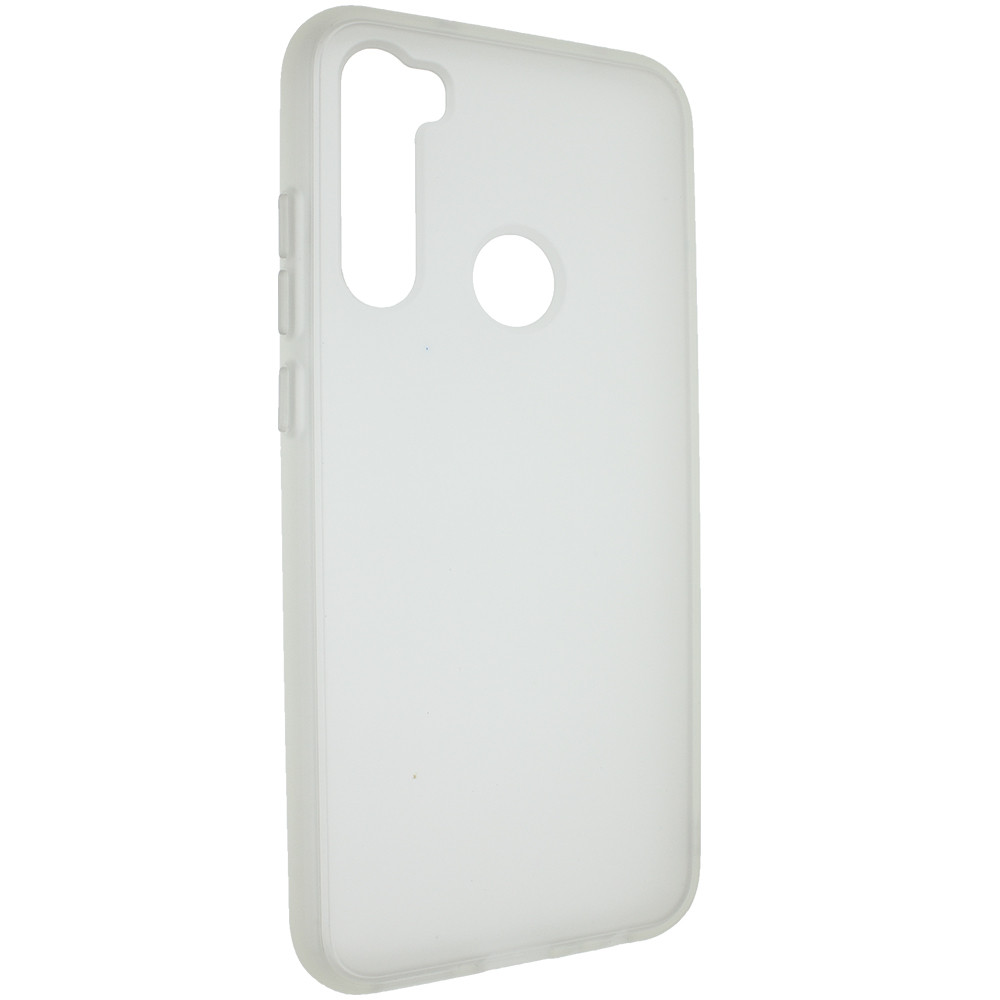 Чехол HOCO для XIAOMI Redmi Note 8T Белый