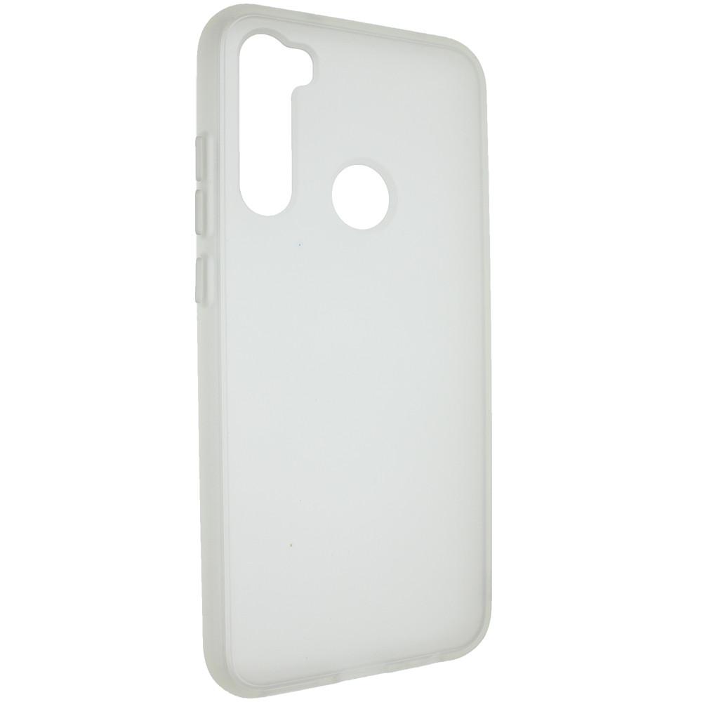 Чохол HOCO для XIAOMI Redmi Note 8T Білий