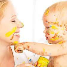 Товари для мам та малюків