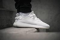 "Кроссовки Adidas Yeezy Boost 350 V2 ""White Cream"""