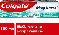 """Зубная паста """"Макс Блеск"""" Colgate 100 мл"""