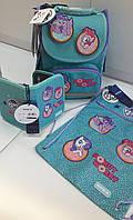 """Набор """"Kite"""" Рюкзак + пенал + сумка для обуви"""
