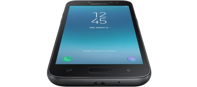 Смартфон Samsung Galaxy J2 J250F