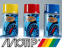 MOTIP Краска  для суппортов аэрозоль 400мл.