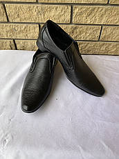 Туфли мужские HN, фото 2