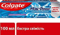 """Зубная паста """"Взрывная мята"""" Colgate Max Fresh 100 мл"""