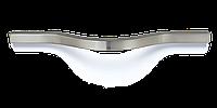 Ручка для мебели 128 мм MVM D-1001-128 SN