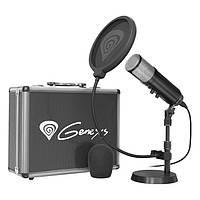 Микрофоны Genesis Radium 600 USB