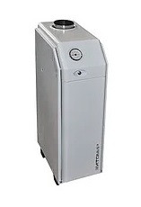 Газовый котел Житомир-3 КС-Г-007 СН Напольный, дымоход, автомат. SIT-Италия, 1 контур