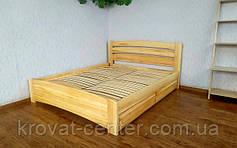 """Кровать полуторная из натурального дерева от производителя """"Мартини"""", фото 3"""