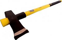 Топор-колун Сталь ручка фиберглас 2500г, 900мм