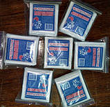 Барвник для одягу фантазія Помаранчевий. (10 гр) на 1 кг тканини., фото 3