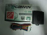 Модуль стеклоподьемника Convoy CL-200 для 2-х дверей