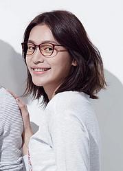 Жіночі комп'ютерні окуляри Xiaomi TS Turok Red (Оригінал)