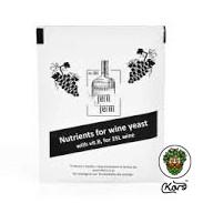 Винные дрожжи Sp. Ferm wino bayanus G995