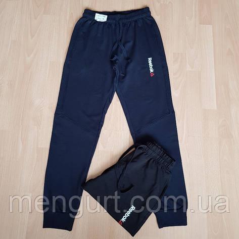 Штаны спортивные мужские адидас adidas reebok nike, фото 2