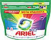 Капсули для прання кольорової Ariel Pods Все-в-1 Color 60 шт