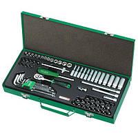 Инструмент для СТО, шиномонтажа TOPTUL  набор 72 ед.