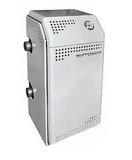 Напольный газовый котел Житомир-М АОГВ-10 СН парапетный, автомат. SIT-Италия, 1 контур