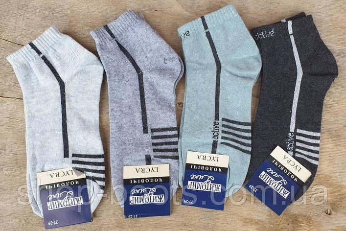 Мужские носки оптом. Модель мужские носки 13, фото 2