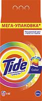 Стиральный порошок Tide Автомат Color, для цветных тканей, 9 кг