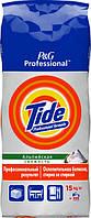 Пральний порошок Tide Альпійська свіжість Автомат, для білих тканин, 15 кг