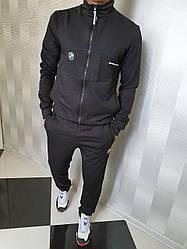 Мужской костюм Puma BMW!.  Спортивный костюм мужской Puma BMW весенний осенний. спортивний костюм чоловічий пума. Спортивный костюм в стиле puma❗️