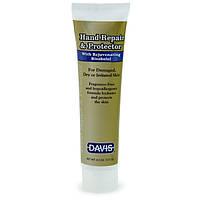 Davis Hand Repair&Protector крем с бисабололом для восстановления и защиты рук для грумеров и ветеринаров, 0.128 л