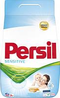 Порошок для стирки универсал Persil Sensetive 3кг 20 стир