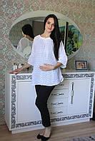 Блуза нарядная для беременных