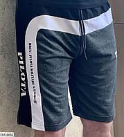 Мужские шорты разных цветов