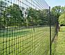 Сетка пластиковая садовая 90x90мм рулон 1м x 20м, фото 5