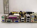 Материнская плата ASUS M2N-MX SE  AM2 DDR2, фото 2