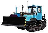 Насос шестерний НШ 6Д-3 для трактора Т-150, Т-150-05, Т-150Д (бульдозер) Гідросила, фото 4