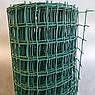 Сетка пластиковая садовая 90x90мм рулон 1м x 20м, фото 2