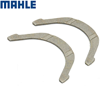 Опорный вкладыш коленчатого вала (+0.25) на Renault Trafic 1.9dCi (2001-2006) MAHLE (Германия) 021AS20009010