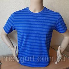 Футболка мужская с карманом Fazo-r 100% хлопок Узбекистан, фото 2