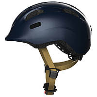 Велосипедний дитячий шолом ABUS SMILEY 2.0 M 50-55 Royal Blue