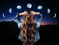Для тех, кто живет по лунному календарю