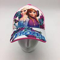 Летняя бейсболка для девочки Disney Frozen.