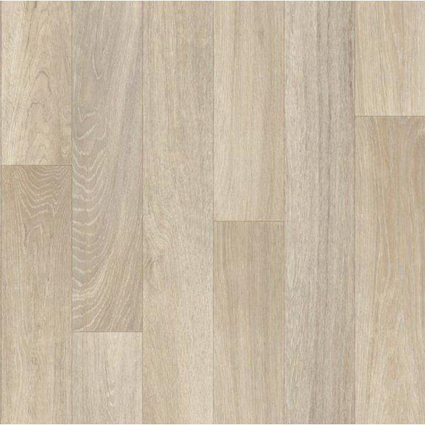 Линолеум ПВХ Beauflor Pietro Natural Oak 901L, Ширина - 5 м; 2.25/0,25 - бытовой